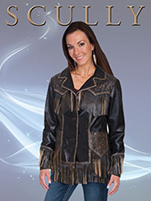 Ladies Leatherwear