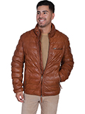Men Contemporary Leatherwear