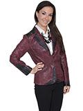 Women Leatherwear